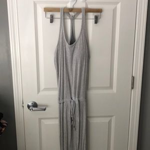 Sweatshirt Sundress